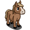 Miniature Horse-icon