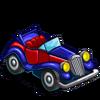 Old Tin Automobile-icon