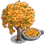 Mac&Cheese Tree-icon