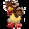 Baby Wild Turkey.png