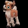 Baby Brown Reindeer