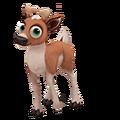 Baby Brown Reindeer.png