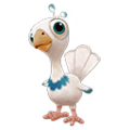 Baby Silver-Pied Spalding Peacock.png