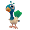 Baby Indian Peacock.png
