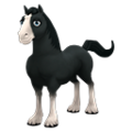 Black Shire Horse.png