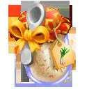 Tom Yum-Soup