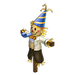 Deco newyear scarecrow celebration a icon-1 resultat