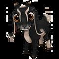 Baby Black Nubian Goat.png