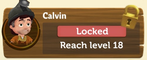 FH-Calvin