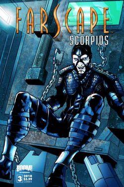 Scorpius 3B