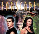 Farscape Volume 2: Strange Detractors (hardcover)