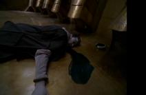 Salis death scene Durka Returns Season One
