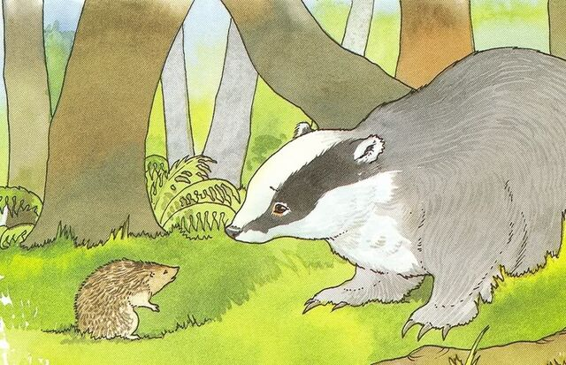 File:Kindly Badger.jpg