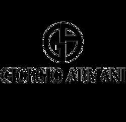 Giorgio Armani logo design.267123722 std