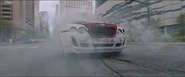 2010 Bentley Continental GT (Damaged Front)