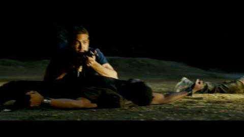 Fast & Furious - Official Theatrical Trailer