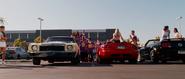 Monte Carlo & Dodge Viper