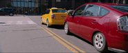 Nissan Altima Taxi Cab (NYC - F8)