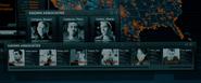 Braga's Associates - FBI Database