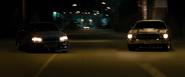 Brian vs. Dom - Skyline R34 GT-R & Chevelle SS 454