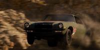 1973 Chevrolet Camaro RS-Z28 F-Bomb
