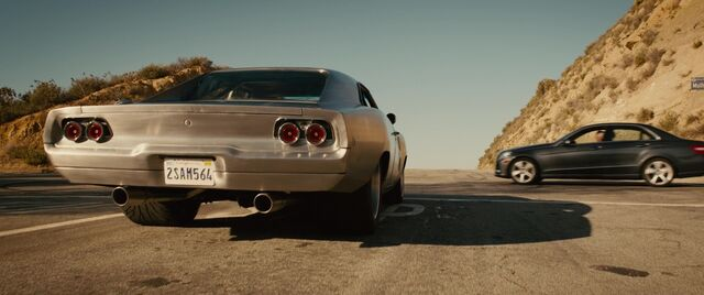 File:Dom's '68 Charger.jpg