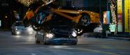 Mercedes-Benz lifts Han's VeilSide RX-7