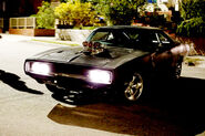 Fast & Furious 4-12