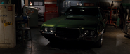 Fenix's Ford Torino