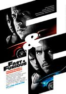 Fast & Furious 4 Poster-01