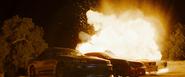 Skyline R34 GT-R - Chevelle Explosion