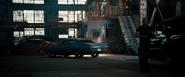 Dom's Chevelle - Braga's Warehouse