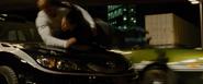 Dom saving Gisele - Subaru Impreza WRX STi