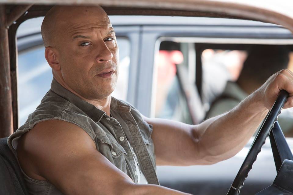 Image result for dominic toretto