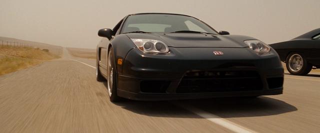 File:2003 Honda (Acura) NSX - Fast & Furious.png