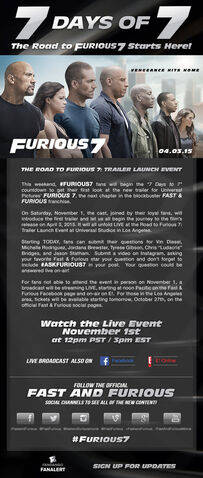 File:Fast-and-furious Wikia 7daysof7 Poster 001.jpg