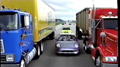2 Fast 2 Furious (2003) Teaser (VHS Capture)