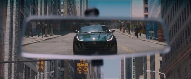 File:2016 Jaguar F-Type (GTX Rear View Mirror).png
