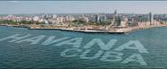 Havana, Cuba (Title Card - F8)