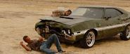 Brian & Braga - Ford Gran Torino Sport