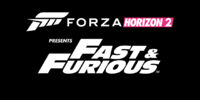 Forza Horizon 2 Presents: Fast & Furious