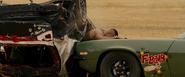 Fenix Killed - (Subaru WRX STI Wreck & Camaro RS-Z28 F-Bomb)