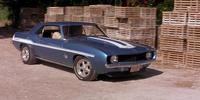1969 Yenko Camaro SYC