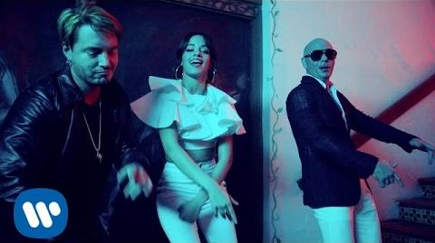 Pitbull & J Balvin - Hey Ma ft Camila Cabello (Spanish Version The Fate of the Furious The Album)