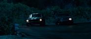 Ford Mustang vs. Nissan Fairlady Z33
