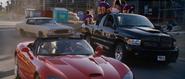 Viper, Ram & Monte Carlo - FF3
