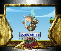 Fatal Fiction Winner - Transformouse