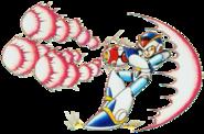 Mega Man X Supershot V1