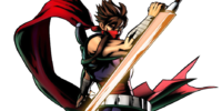 Strider Hiryu