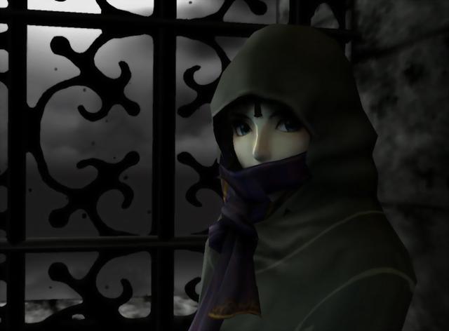 File:The Legend of Zelda - Princess Zelda dressed in her dark attire in Twilight Princess.png